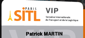 PARIS SITL VIP
